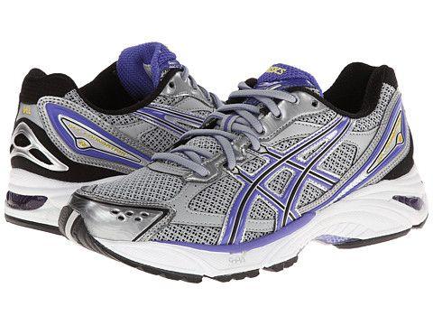 ASICS Gel-Foundation® 8   Running shoe reviews, Best running shoes ...
