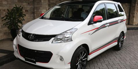 grand new veloz modifikasi avanza g 2015 toyota luxury modif cars