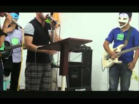 Jaci Velasquez-Promise (A cover by Oliveband)
