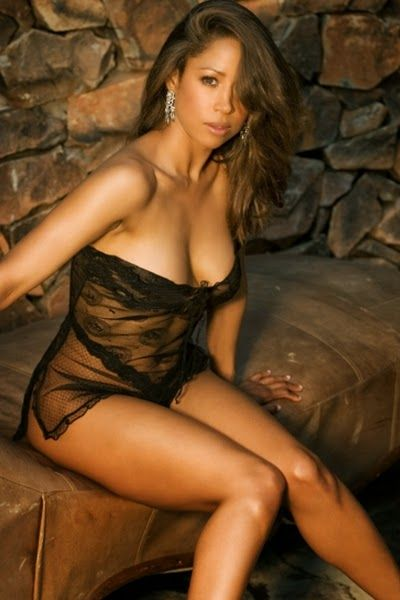 Think, stacey dash lingerie