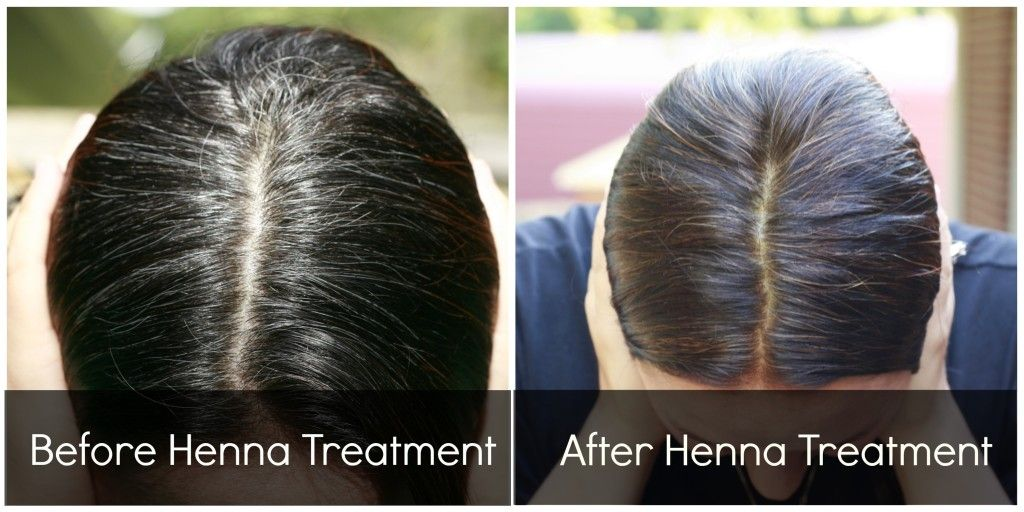 Best Henna For Hair: How To Dye Your Hair With Henna Www.thepaleomama.com