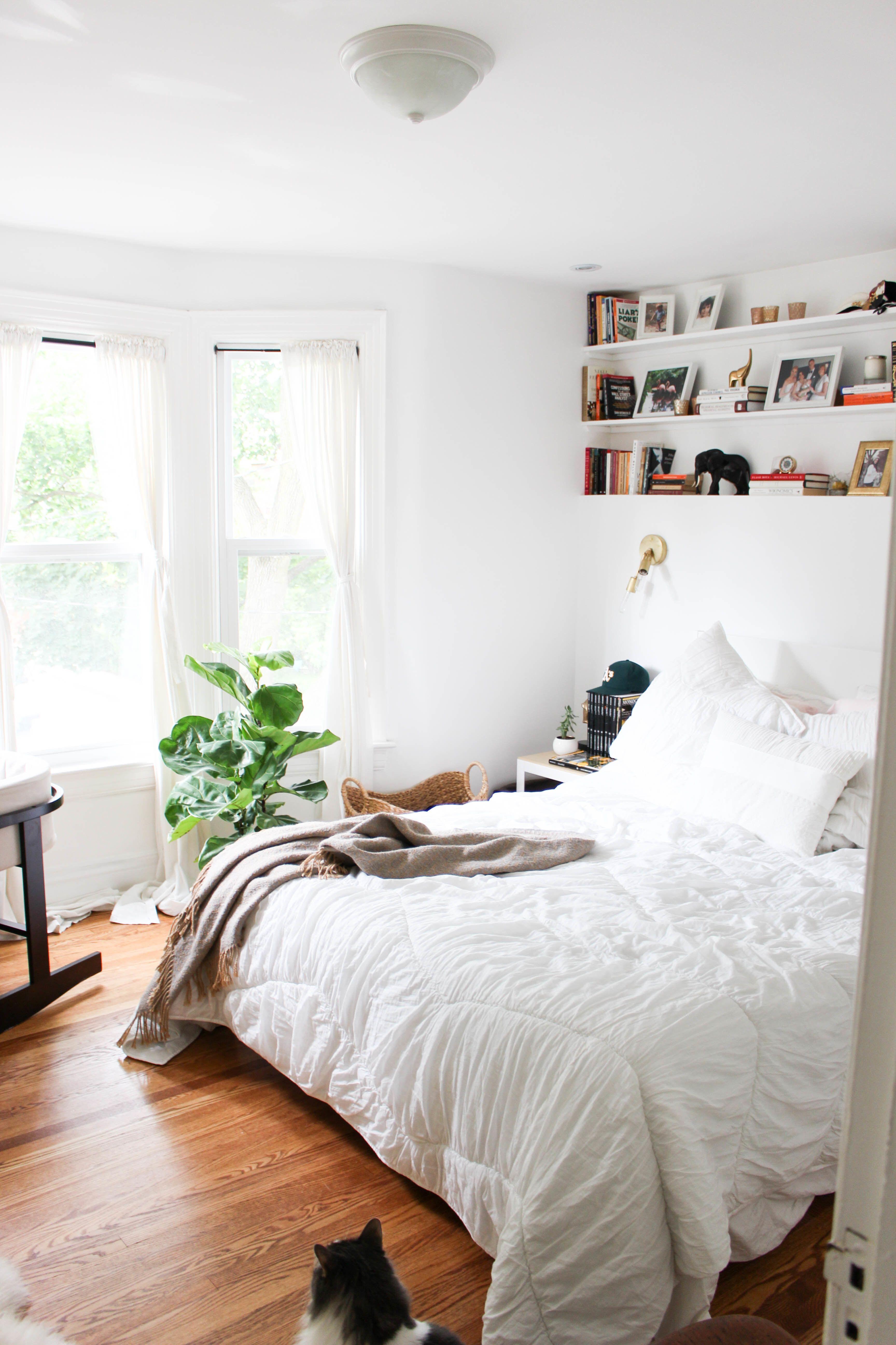 Undefined Small Bedroom Decor Bedroom Design Minimalist Bedroom