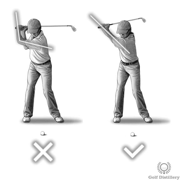 31++ Backswing in golf golfing beginner viral