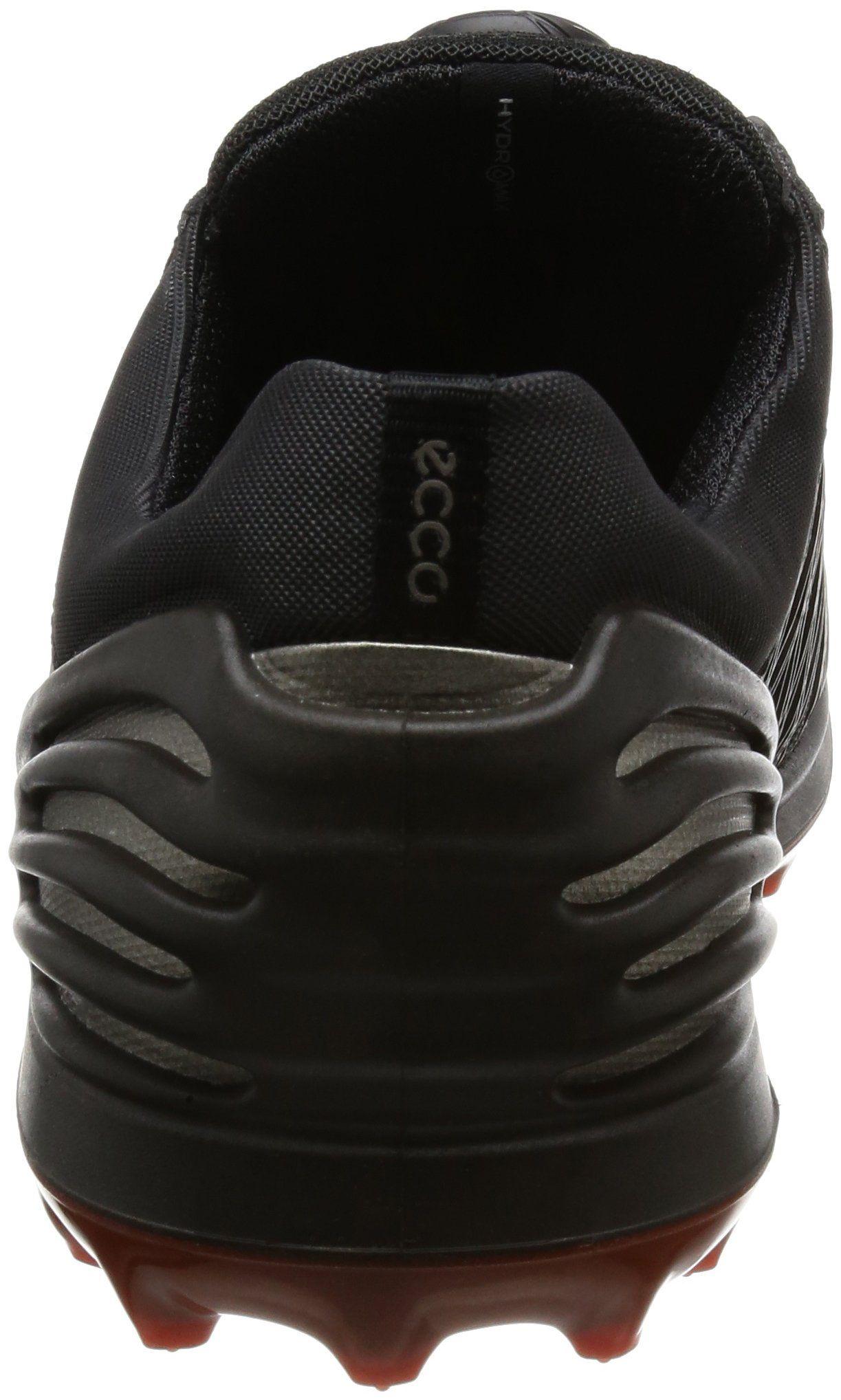fd4e8addbfbf Golf Shoes     ECCO Mens Cage Pro Boa Golf Shoe Black 41 EU 77.5 M US      To find out more