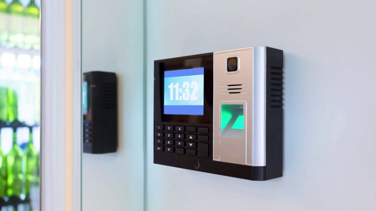 Alarm System Beeping https//youtu.be/5y22GEx7S38