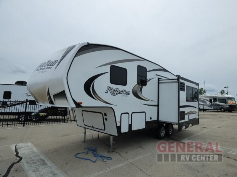New 2018 Grand Design Reflection 150 Series 230rl Fifth Wheel At
