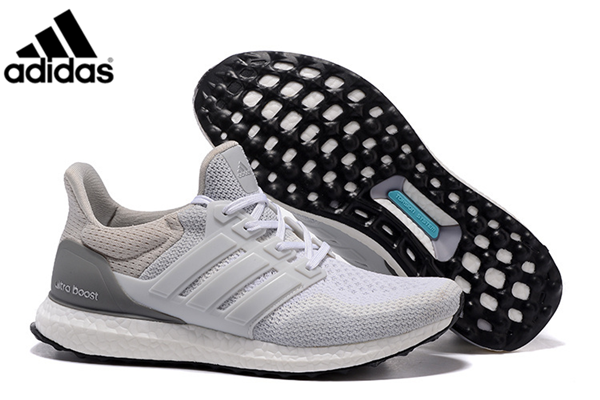 Men S Adidas Ultra Boost Running Shoes White Grey Af4691 Adidas Ultra Boost Shoes Sale Onlin Adidas Ultra Boost Shoes Adidas Ultra Boost Men Adidas Ultra Boost