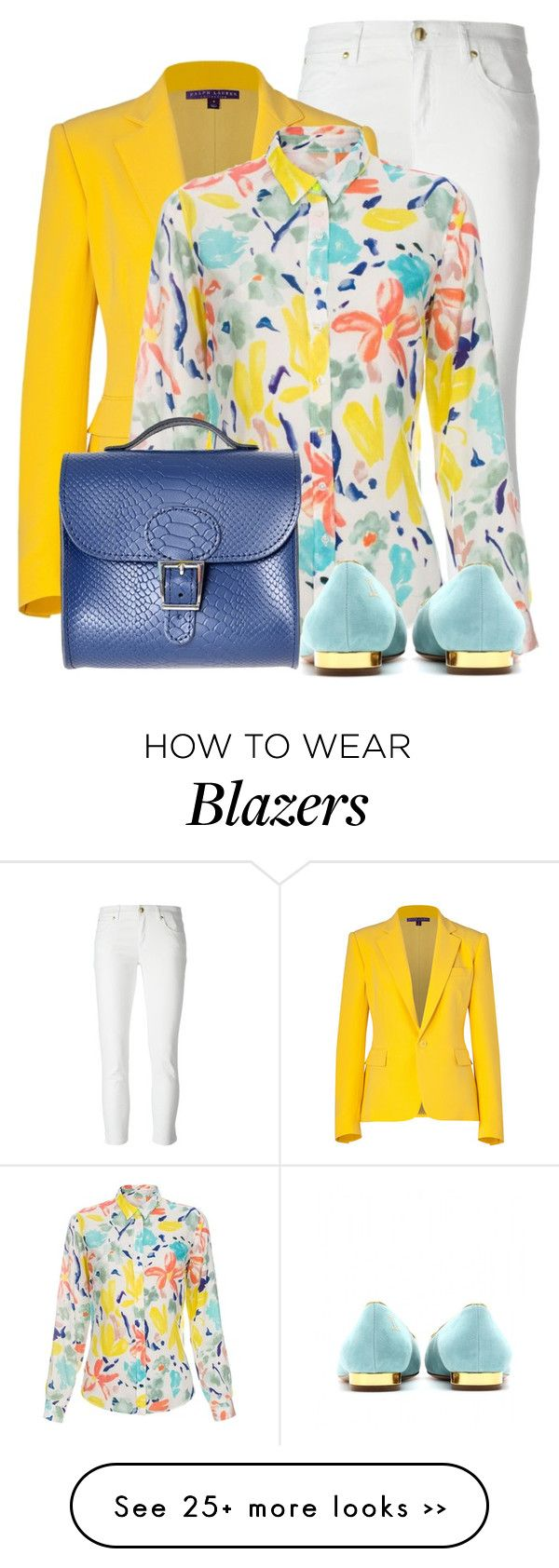 """Untitled #345"" by jrbaker61 on Polyvore"
