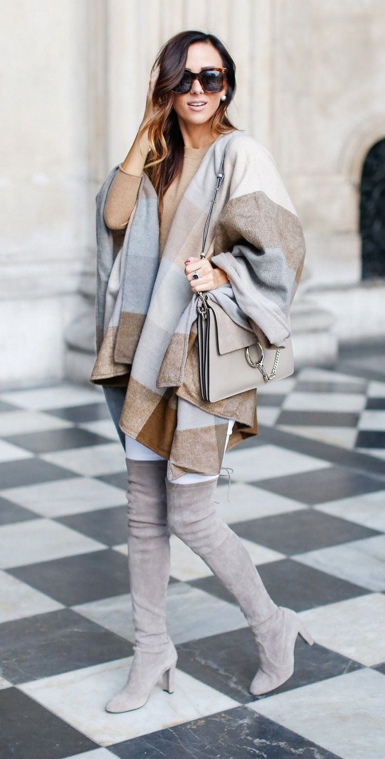 Coole Herbst Looks