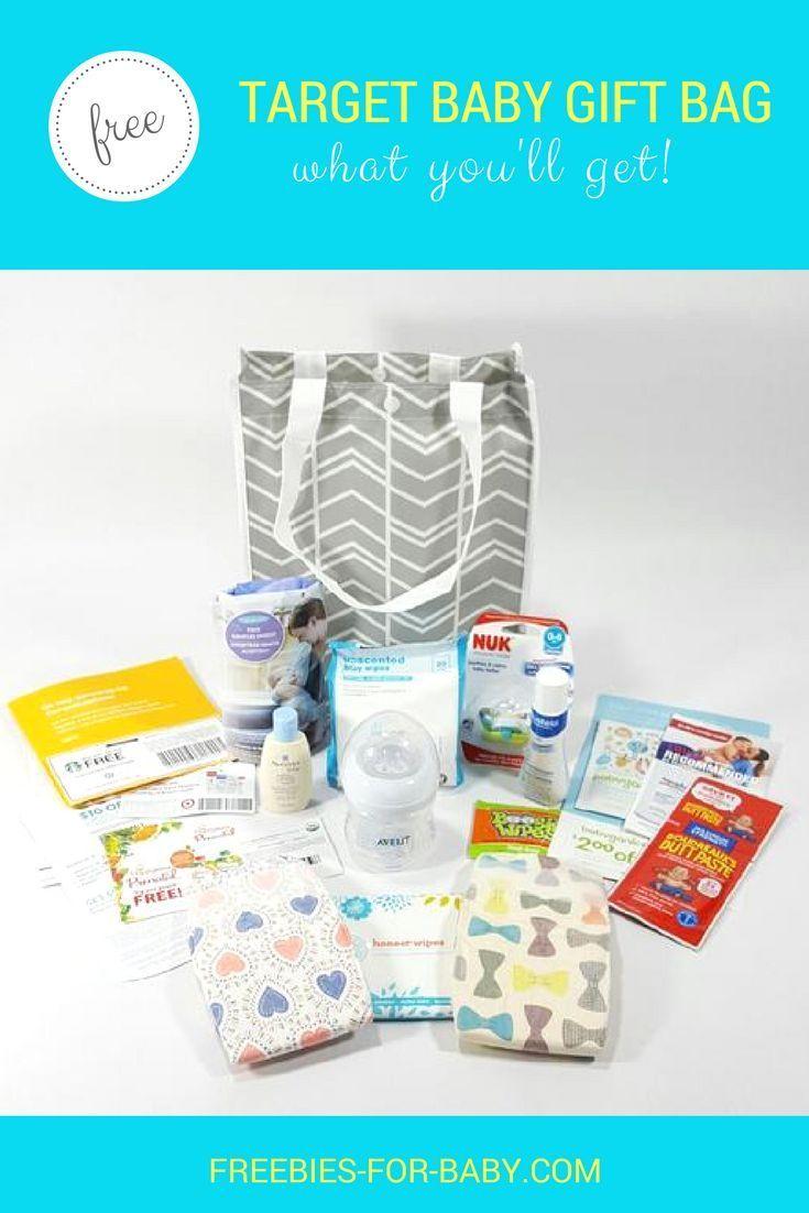 2017 Target Baby Registry Gift   Get $50 Worth Of Free Baby Stuff! Go Here