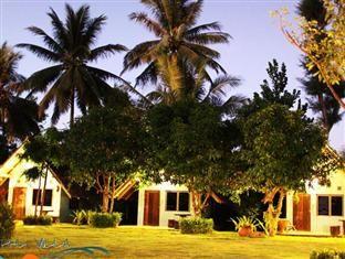 Chumphon 15$ Saphli Villa Beach Resort