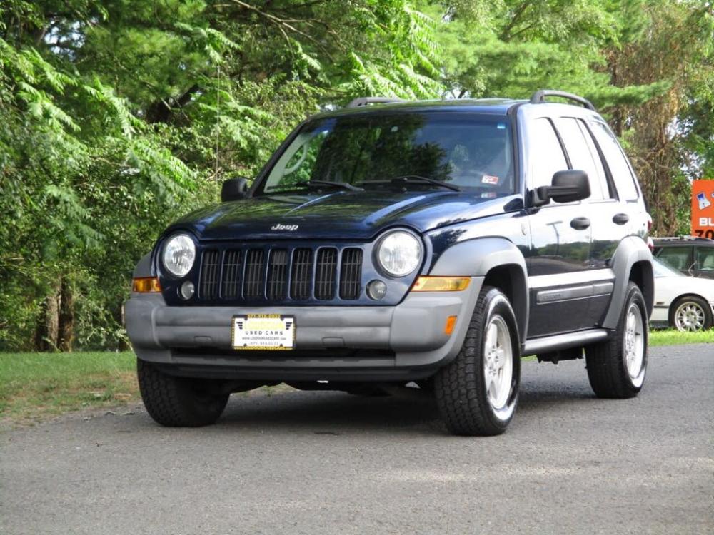 2005 Jeep Liberty For Sale Autolist Jeep Liberty Used Jeep Jeep