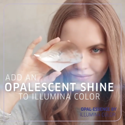 Introducing Opal Essence Our New Sophisticated Hair Color From Our