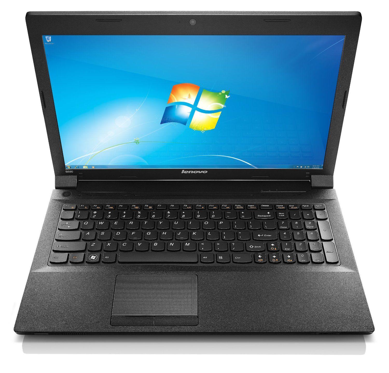 GOOD choice! Lenovo B590 Windows 7 Pentium 15.6Inch