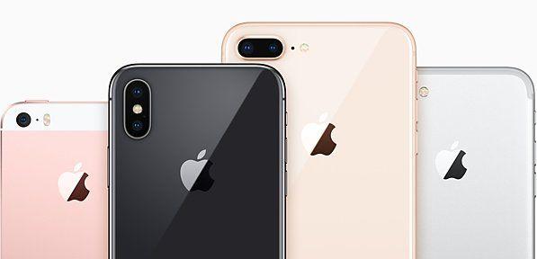 Apple Iphone 8 Plus A11 Bionic Chip Im Vergleich Mit Dem Iphone 7 Plus Video Apple Iphone Iphone Iphone 7 Plus