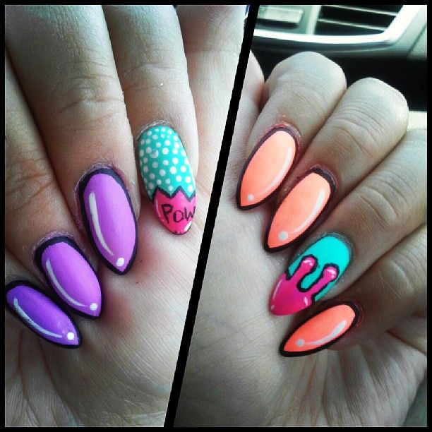 royalxqueen\'s nails! Show us your tips—tag your nail photos with ...