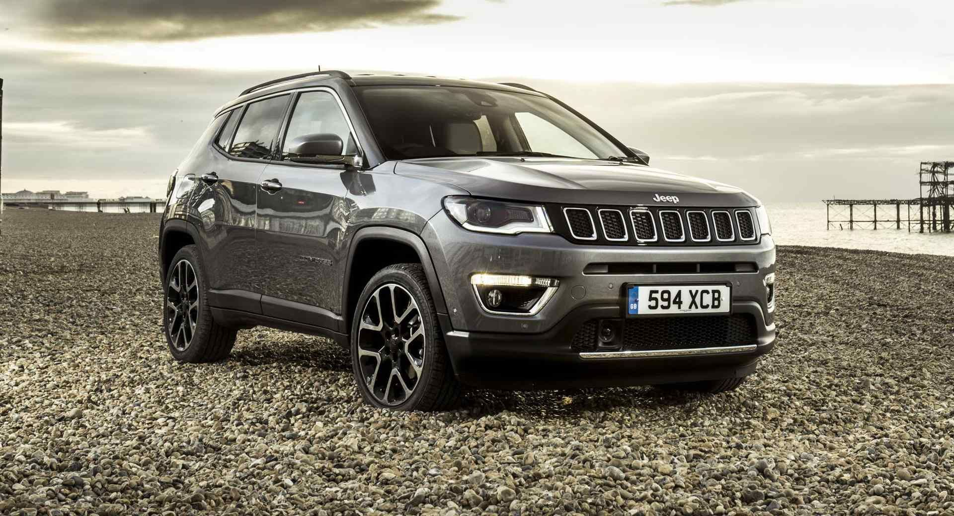 Jeep Believes Upcoming Models Will Improve Its Sales In Europe
