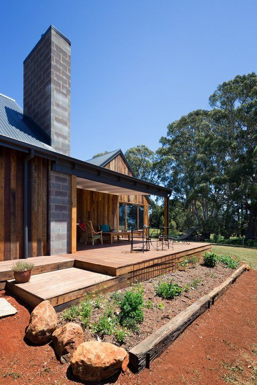 Self Sufficient Living Homes Environmentally Sustainable Home Design