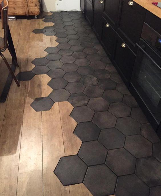 fresh inspiration - interesting idea for lake floor…all