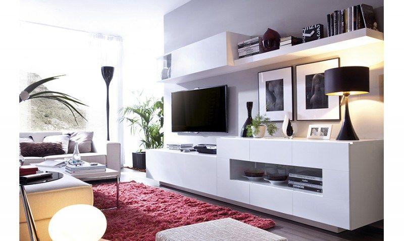 Foto 2 mueble de salón Muebles Rey 2016 | salon | Pinterest | Rey ...