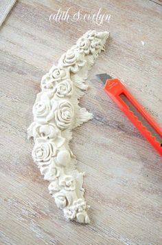 Photo of How to Make Your Own Furniture Mouldings | Edith & Evelyn