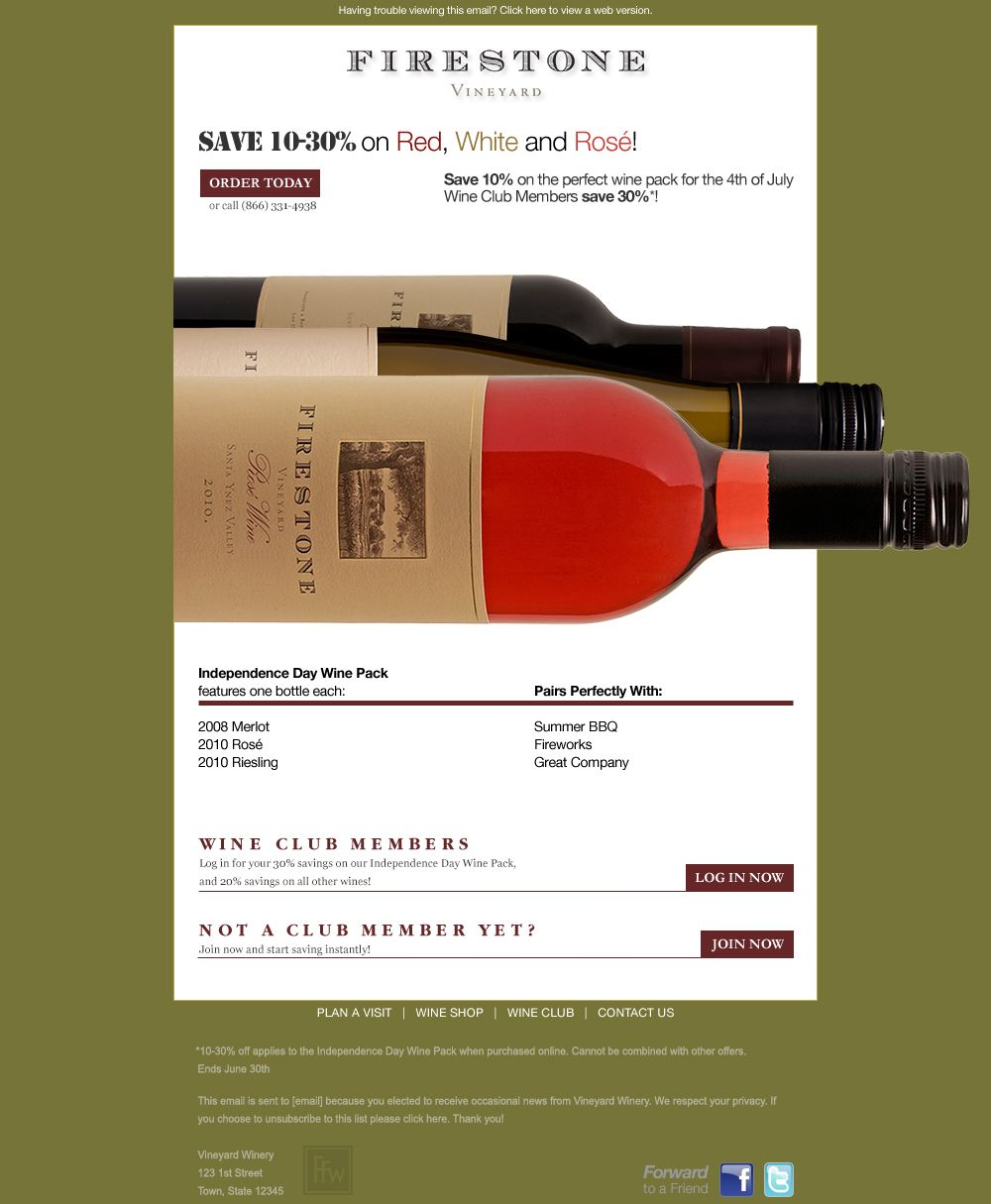 Us Free Ebook Winery Email Marketing Top Free Ebooks