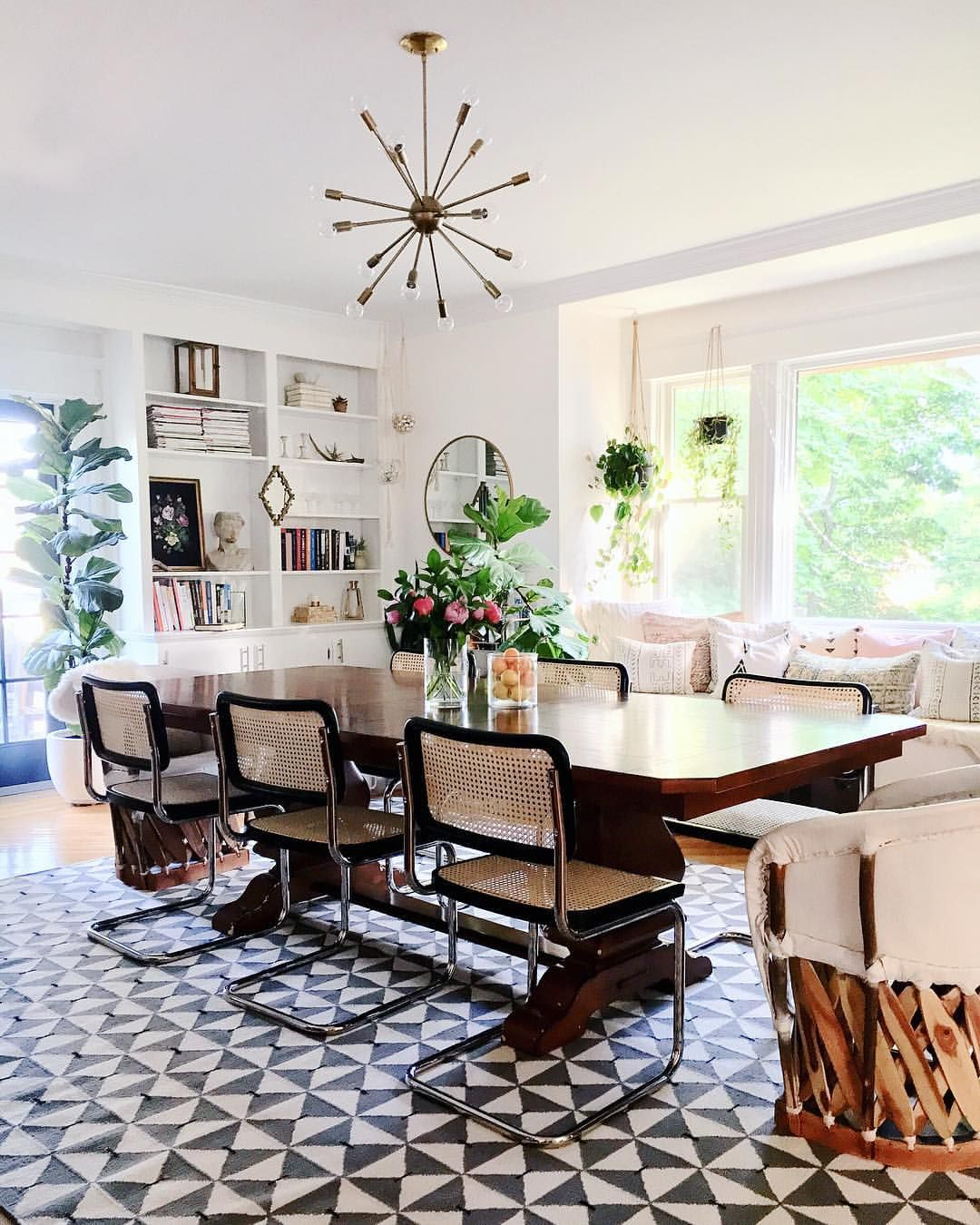 2019 year for lady- Amazing most dining rooms photo