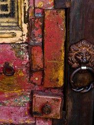 Rust Metal Patina  http://www.facebook.com/MyJunkArta