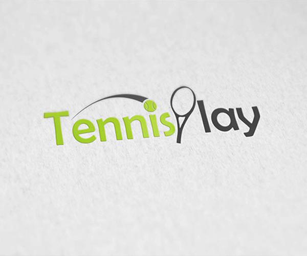137 Best Tennis Logo Design Examples Inspiration Logo Design Diy Logo Design Logo Design Inspiration