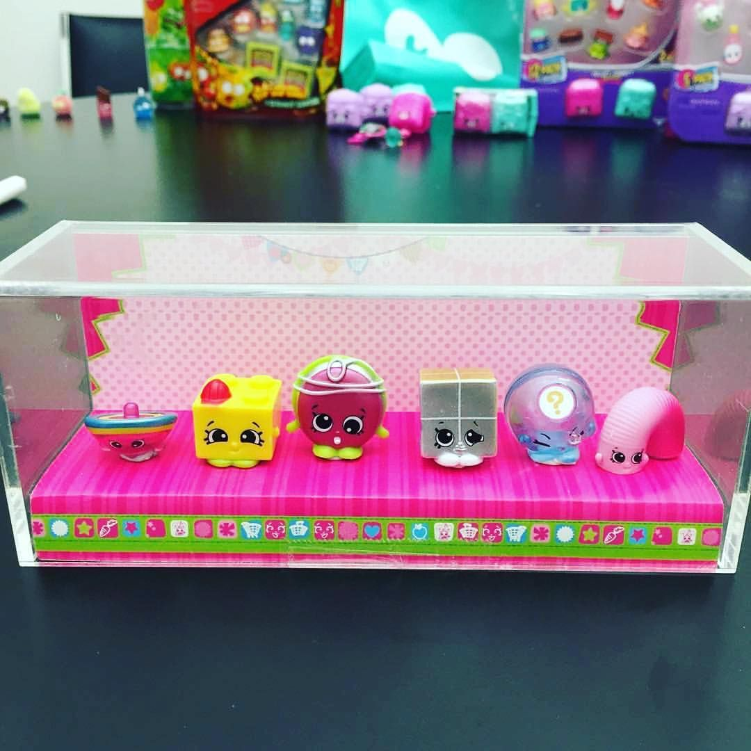 Shopkins Season 5 Limited Edition Collection