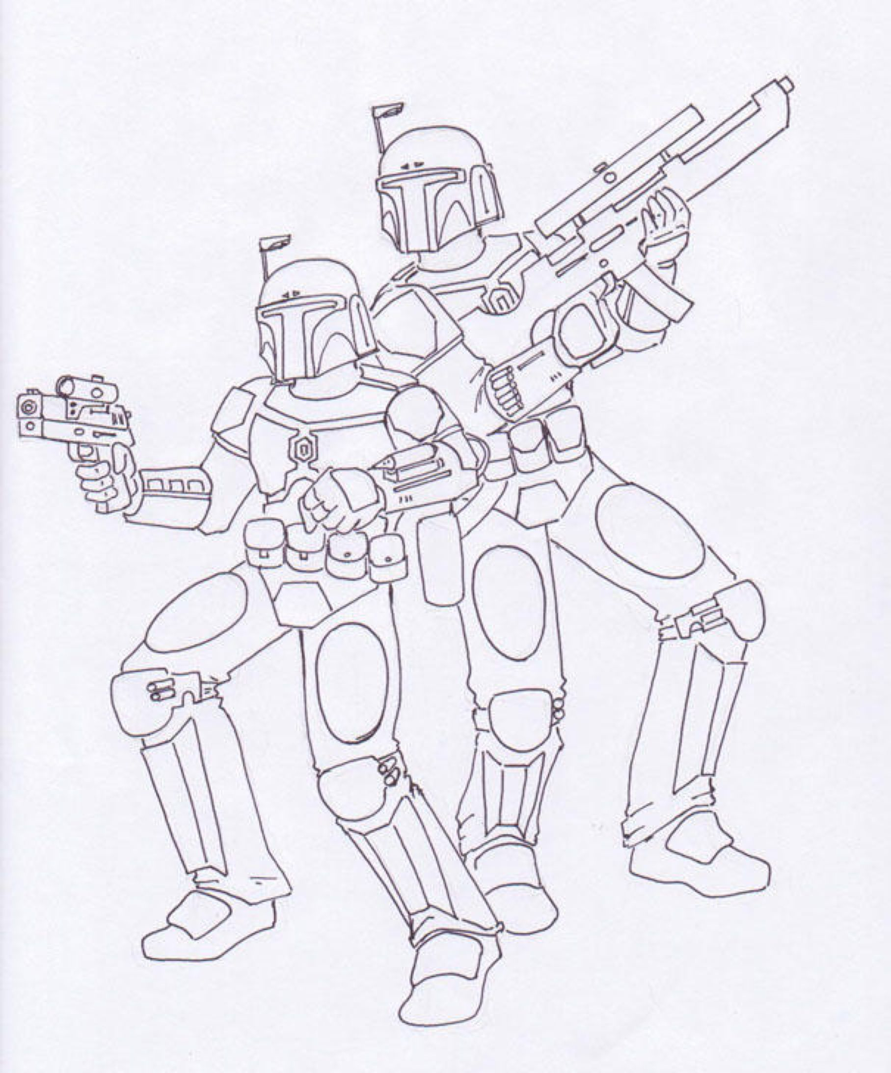 mandalorian brotherscommander13 on @deviantart