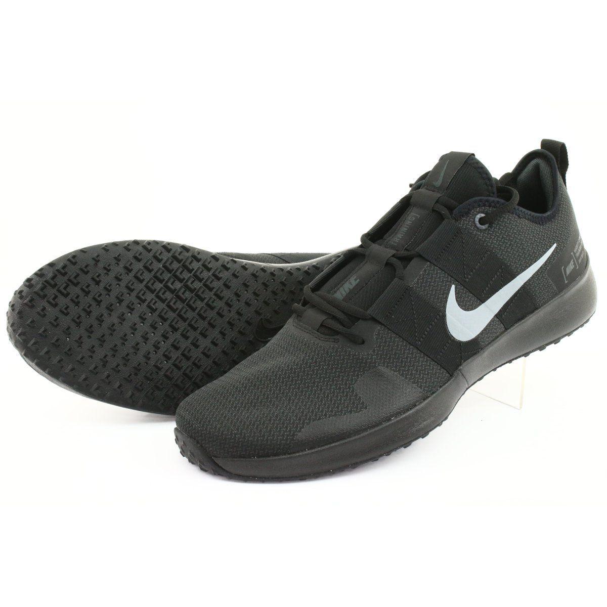 Buty Treningowe Nike Varsity Compete Tr2 M At1239 001 Czarne Mens Nike Shoes Nike Training Shoes