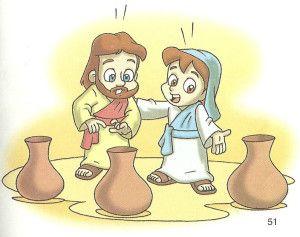 Manualidades Jesus Y Nicodemo Ministerio Infantil Arcoiris Manualidades Imagenes Infantiles Ninos