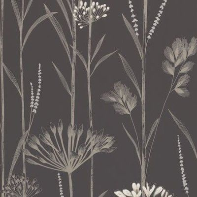 Wallpaper Gardinum - Poetica | Harlequin collection 2013