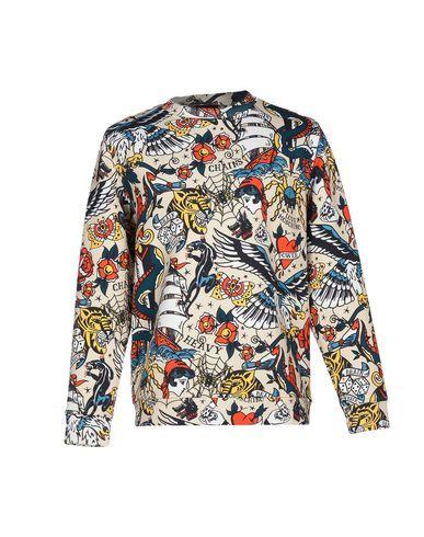b11146e9b72bf Love Moschino Men Sweatshirt on YOOX.COM. The best online selection of  Sweatshirts Love Moschino. YOOX.COM exclusive items…