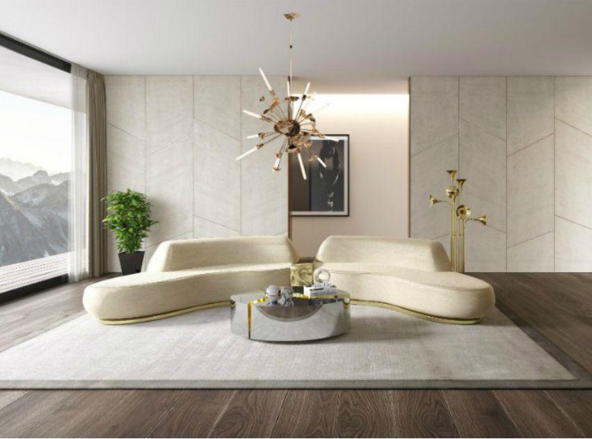 Maison Et Objet 2019 The Best Modern Sofas Brands Interior Design Brabbu Mode Luxury Living Room Luxury Living Room Design Living Room Decor Inspiration