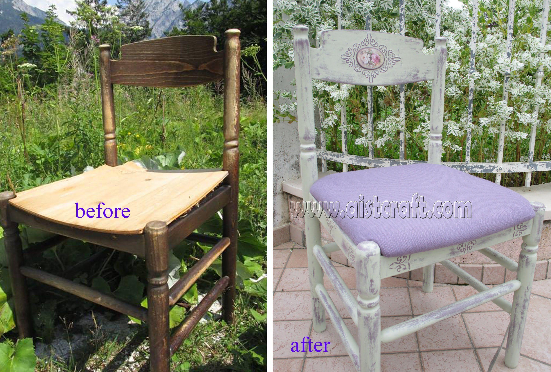 Relooker un vieux meuble style shabby chic vid o 20 exemples deco pinterest - Relooker un vieux meuble ...