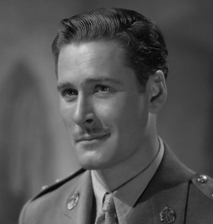 """The Vintage Life: sala66:   Errol Flynn en""""The Dawn Patrol"""", 1938"""