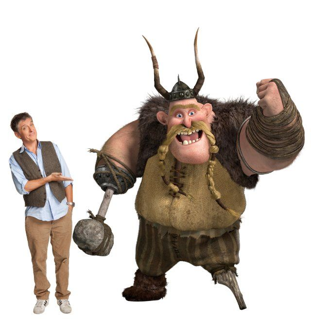 Titles how to train your dragon names craig ferguson titles how to train your dragon names craig ferguson characters gobber ccuart Choice Image