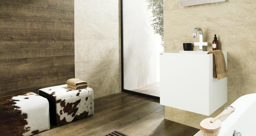 Par Ker Canada White Wash 19 3 X 120 Cm Pietra White