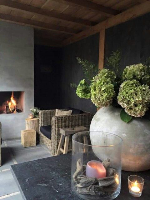 Photo of Betonauftrag auf Vase