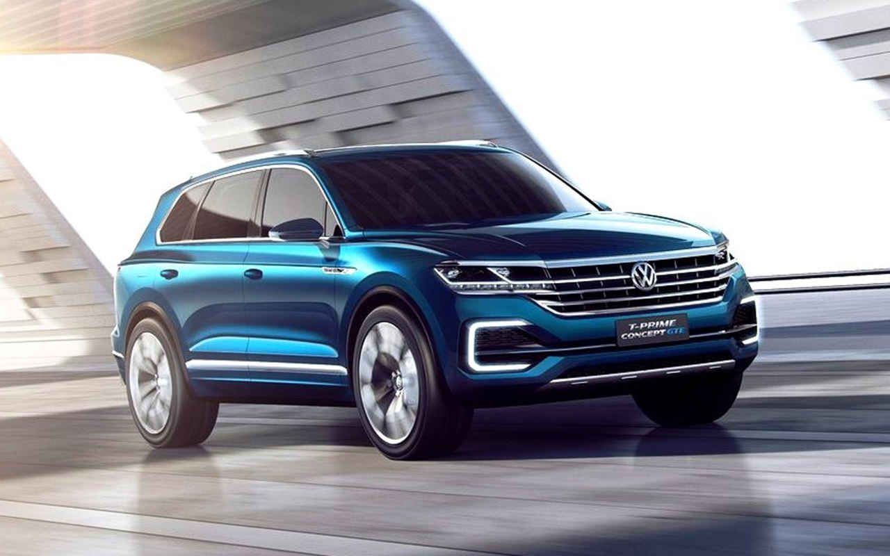 2018 Vw Tiguan Release Date Price And Specs Http Www