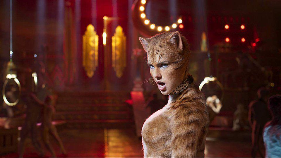 Cats 2019 Photo Cat Movie Cats Musicals