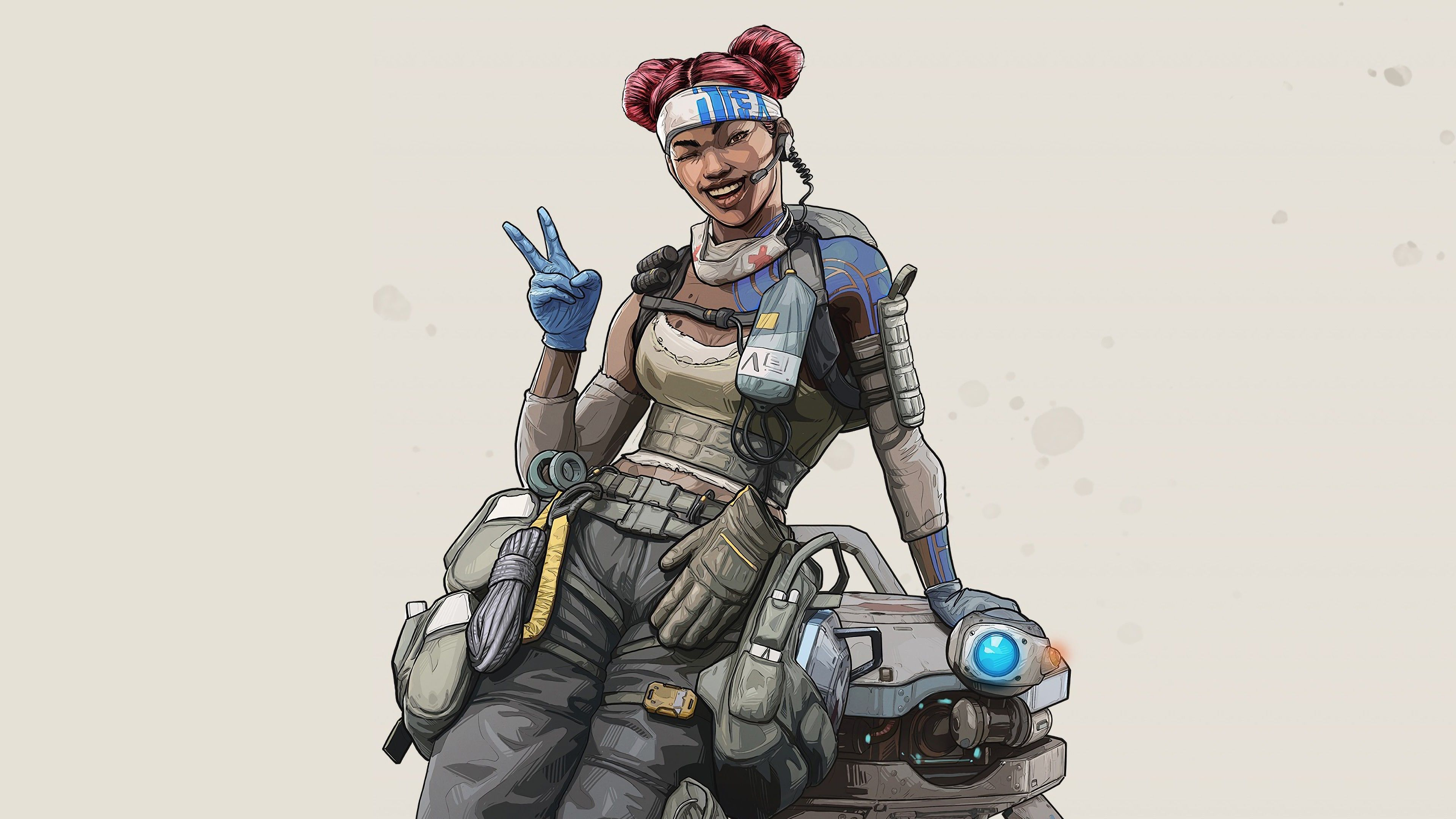 Pin em Apex Legends 4k Wallpapers