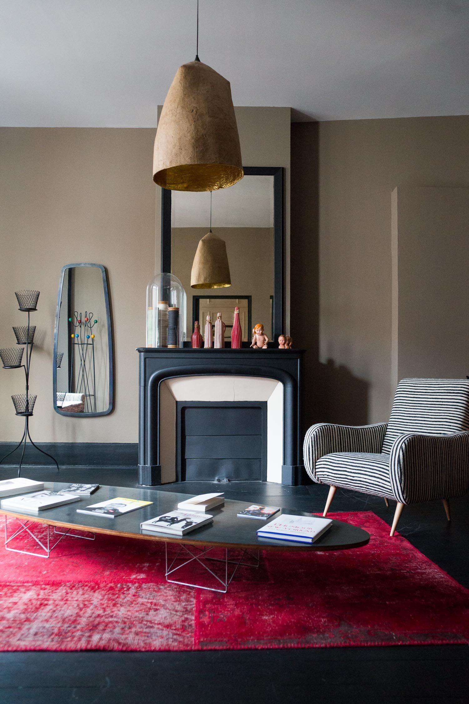 Escapade A Nancy Inspiration Salon Idees Pour La Maison Maison D Hotes