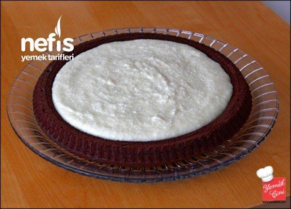 Damat Pastası - Nefis Yemek Tarifleri - #6335920