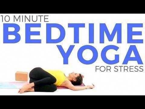 deep breathing yoga exercises  bedtime yoga types of