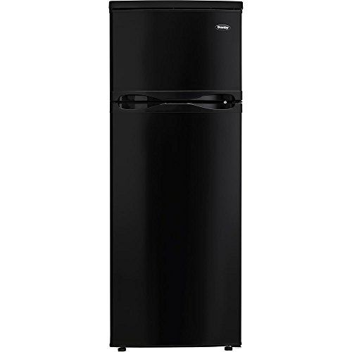 Whirlpool Apartment Size Washer And Dryer: Danby 7.3 Cu. Ft. Apartment Size Refrigerator