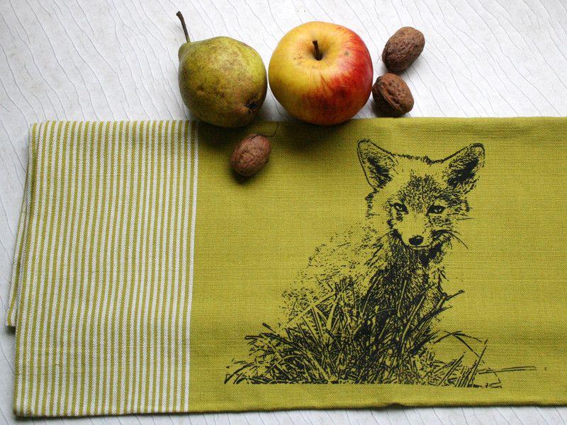 Hirschkind-Produkte für die Küche - Hirschkind - faire Mode für Stadt, Land, Bett