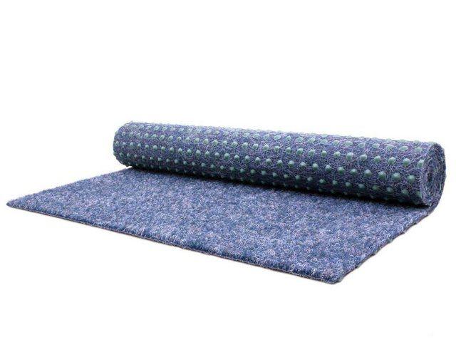 Outdoorteppich »GREEN«, , rechteckig, Höhe 7,5 mm, Farbe blau